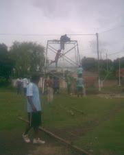 construyendo nuestro tanque