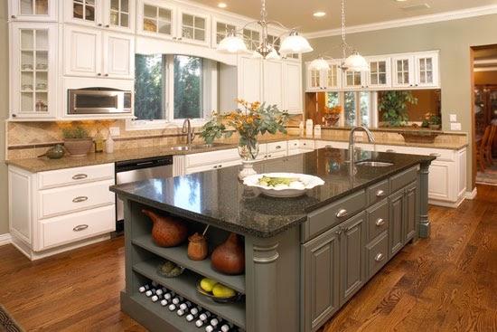 Luxury kitchen designs quartz countertop cambria for Kosher kitchen design plans