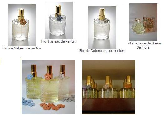 Perfumes Perfeitos !!!