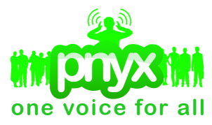Pnyx - the blog
