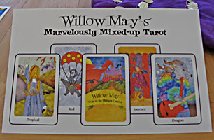 Willow May Tarot