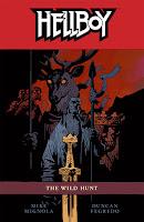 Hellboy Volume 9