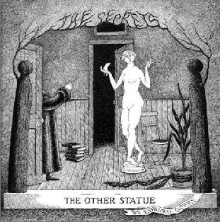 The Other Statue