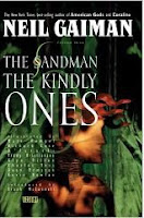 The Sandman The Kindly Ones