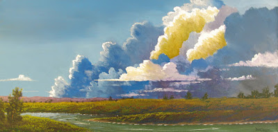 large,original,acrylic,landscape,canvas,