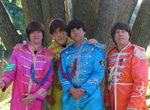 Shout!  Beatles Tribute Band