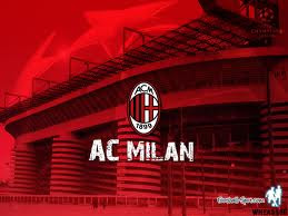 WELCOME AC MILAN 1899