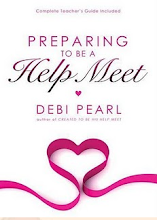 For Young Ladies - Preparing to be A Helpmeet