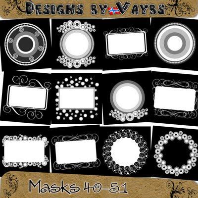 http://designsbyvaybs.blogspot.com/2009/09/masks-40-51.html