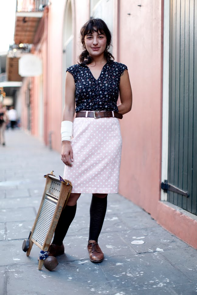 Louise or valentine street style new orleans for New orleans street style