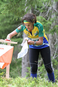 Relay WOC 2010