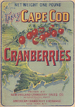 New England Cranberry Sales Company