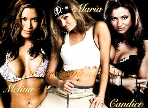 WWE Divas Wallpapers, WWE Girls Wallpapers, WWE Wallpapers