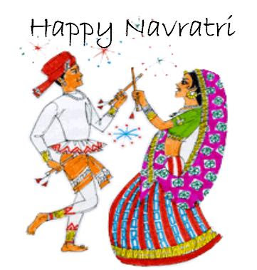 Navratri Wallpaper