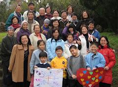 Teresian Association-Taiwan