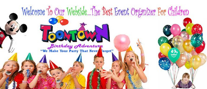 Click here to see our entertainment and more about birthday party