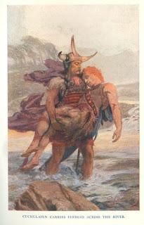 L'homosexualité chez les Anciens - Esprit guerrier 384px-Ferdiad