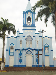 Paróquia N. Sra. do Rosário - Piripirituba - PB