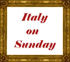 Guest Designer for Italy on Sunday