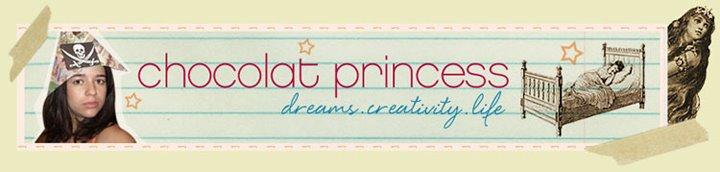 Chocolat Princess