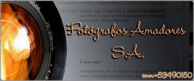 - Fotógrafos Amadores S.A. (F.A.S.A.)