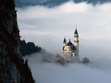 Let your mind be your castle in the clouds...