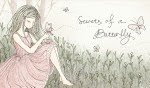 She has light-filled dreams to share at her Secrets of a Butterfly Blog... take a journey to joy.