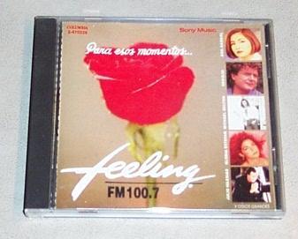 MI PRIMER TURNO EN RADIO-Navidad del 96