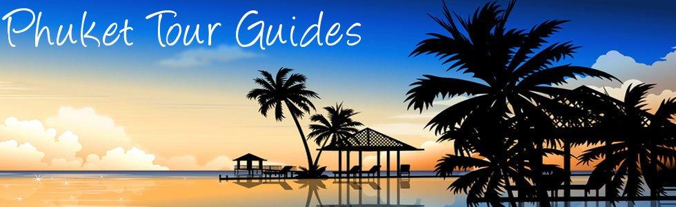 Phuket Tour Guides