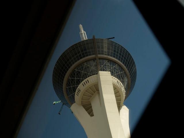 Hotel Stratosphere Las Vegas