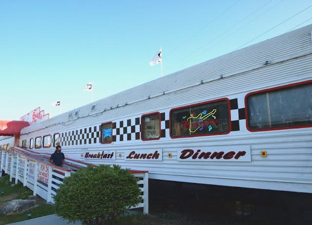 Rock & Roll Diner