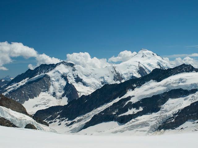 Macizo del Monte Rosa