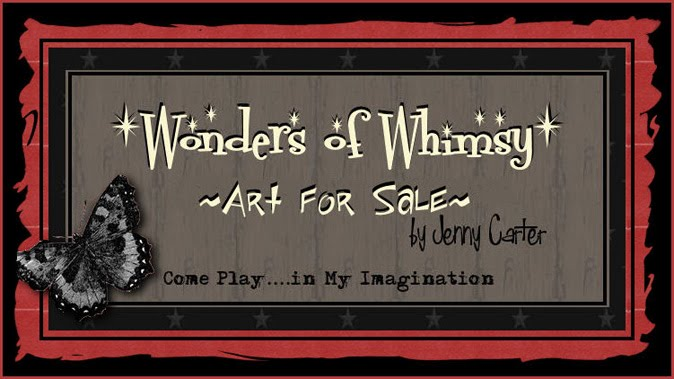 Wonders Of Whimsy Sales
