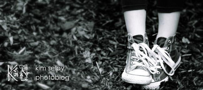 kim selby photoblog