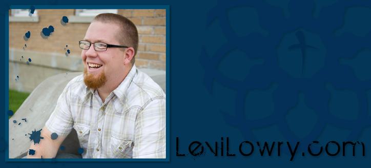 LeviLowry.com
