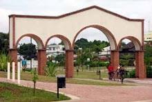 Pontos de Rio Branco