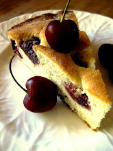 CHERRY LEMON ESSENCE CAKE