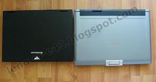 Ноутбуки Lenovo E43-4KS-B и ASUS F5RL