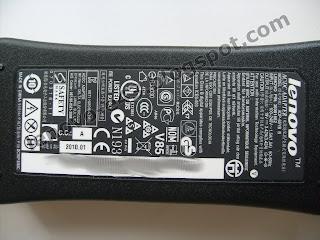 Блок питания ноутбука Lenovo E43
