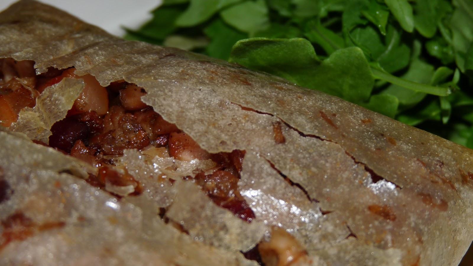 Gourmandise et cuisine andouillette croustillante - Cuisine et gourmandise ...