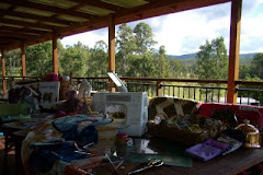 Quilting & Patchwork Retreats