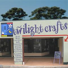 Twilight crafts