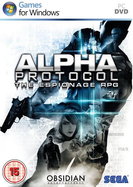 Alpha Protocol MULTi8-PROPHET