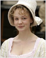 Isabella as portrayed in the movie