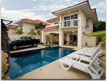 Pattaya Luxury Holiday Homes for Rent