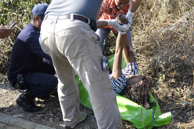 Fatal Volcadura en Suchiapa