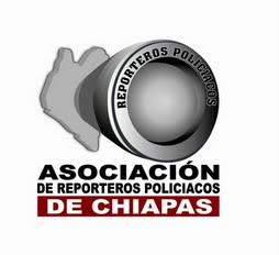 Asociacion de reporteros Policiacos De Chiapas