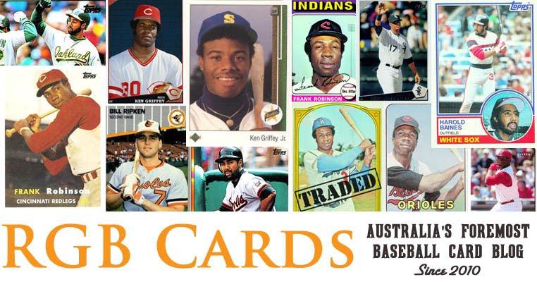 RGB Cards