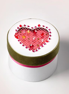 Valentine Gift Box Picture