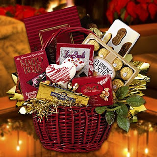 Gift Basket Pictures